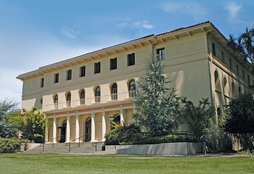 美国加州多明尼克大学奖学金申请