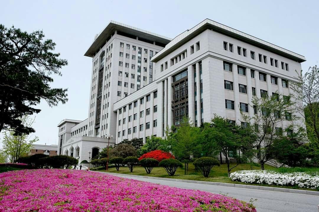 韩国鲜文大学入学怎样申请