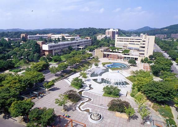 庆北大学基本概况