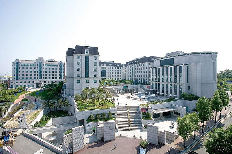 首尔市立大学申请