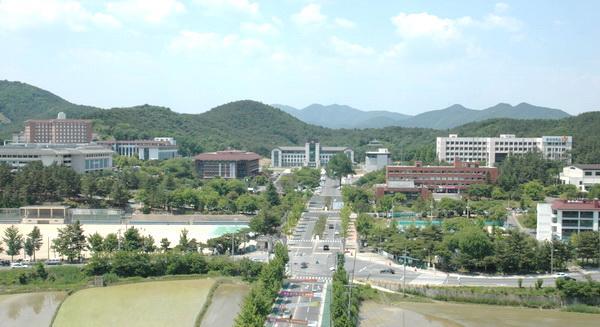 韩国东国大学基本概况