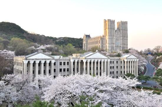 庆熙大学的特点