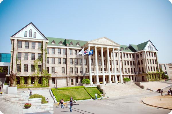 汉阳大学学科建设