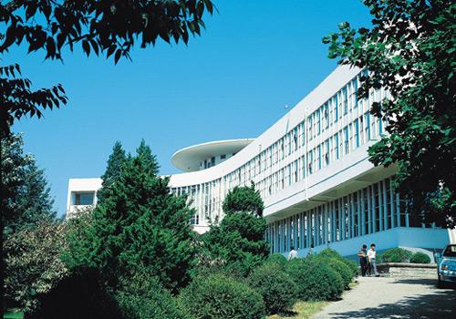一所为美术艺术生私人订制的学校:建国大学