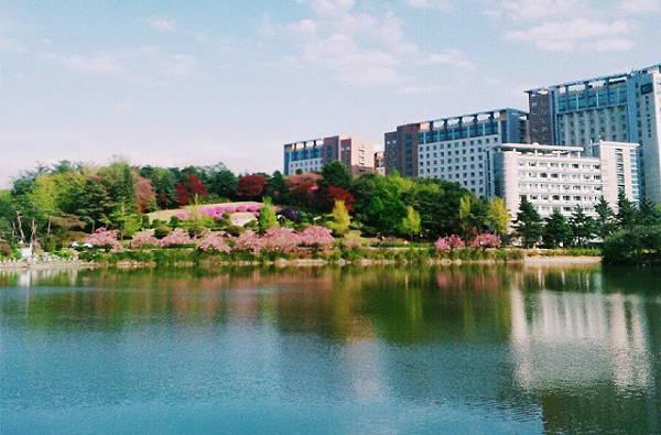 韩国建国大学排名情况