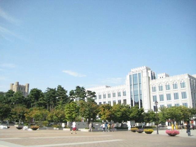 韩国高丽大学留学优势介绍