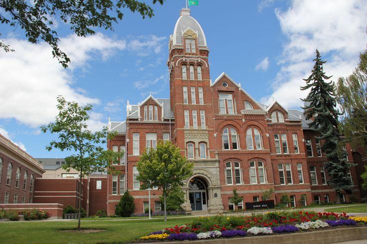 与世界上30多所大学建立了稳固的伙伴关系,中央华盛顿大学实力不容小觑!