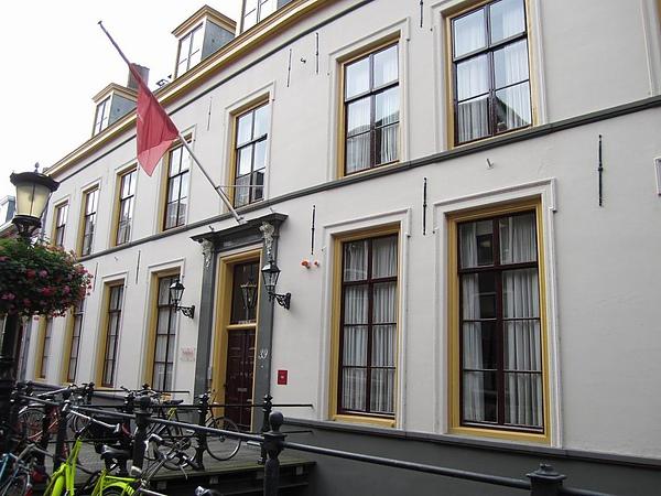 提亚斯宁堡斯商学院