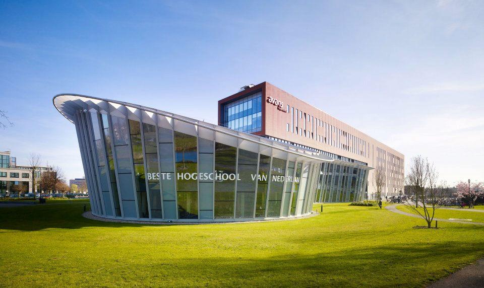 格罗宁根汉斯大学要求