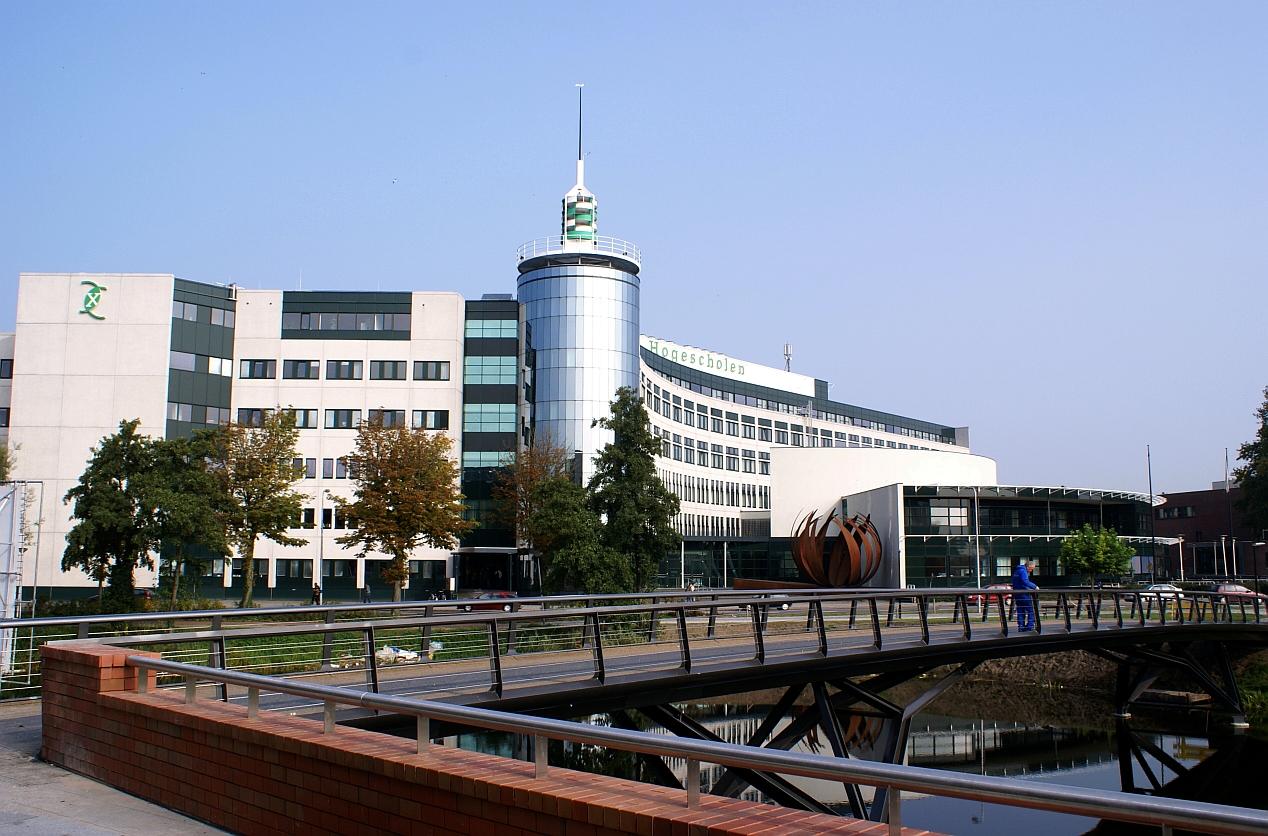 荷兰留学优势显著 政府奖学金项目吸引中国学生