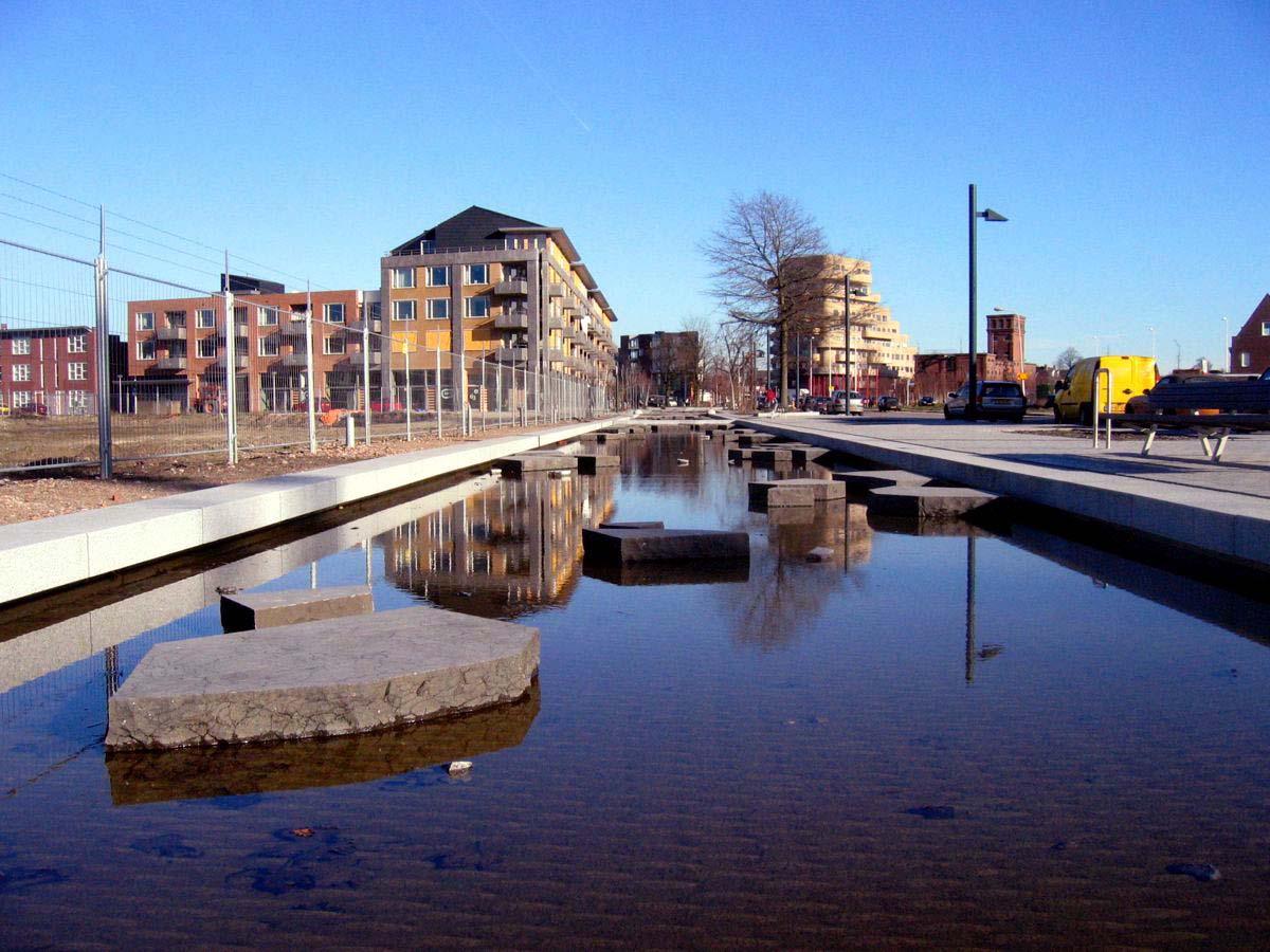 荷兰萨克逊大学留学优势