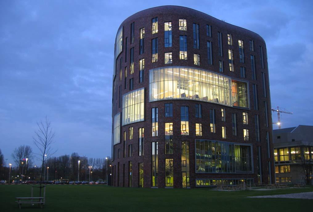 阿姆斯特丹自由大学