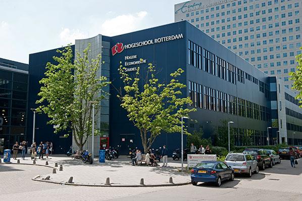 鹿特丹商�W院