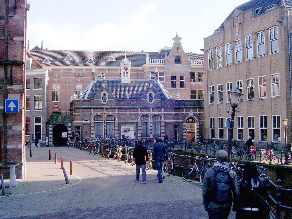 阿姆斯特丹大学