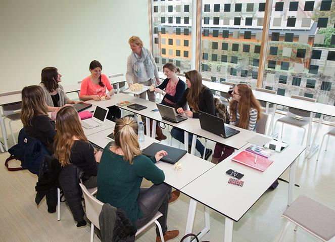 荷兰留学如何找到适合自己的兼职