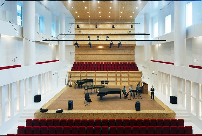阿姆斯特丹艺术学校
