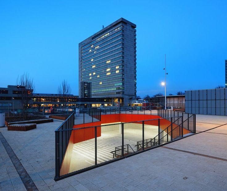 鹿特丹伊拉斯姆斯大学