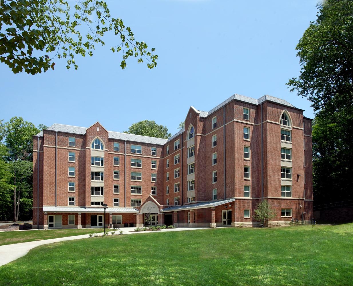 美国德鲁大学