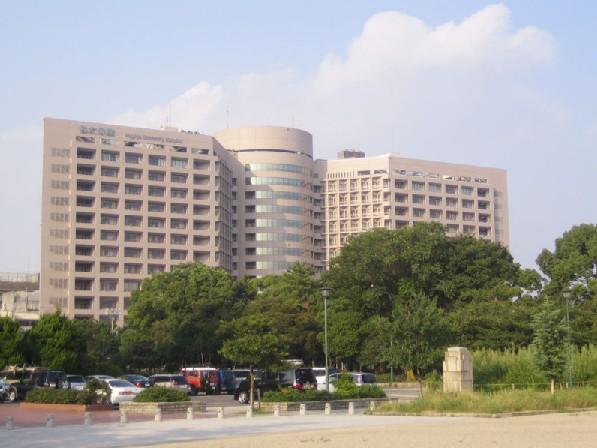 日本名古屋大学的世界排名