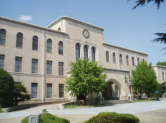 日本神户大学的排名