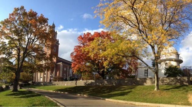 美国丹尼森大学