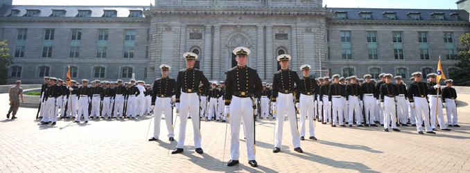 美国海军军官学校回国就业前景