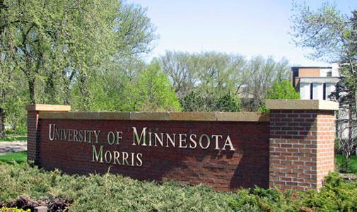 明尼苏达大学