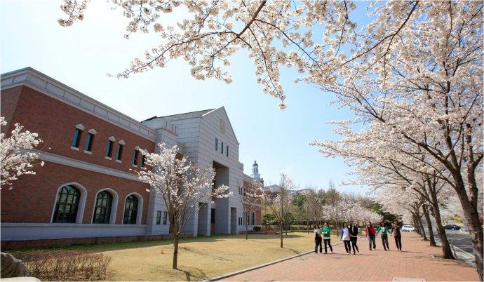 韩国启明大学简称