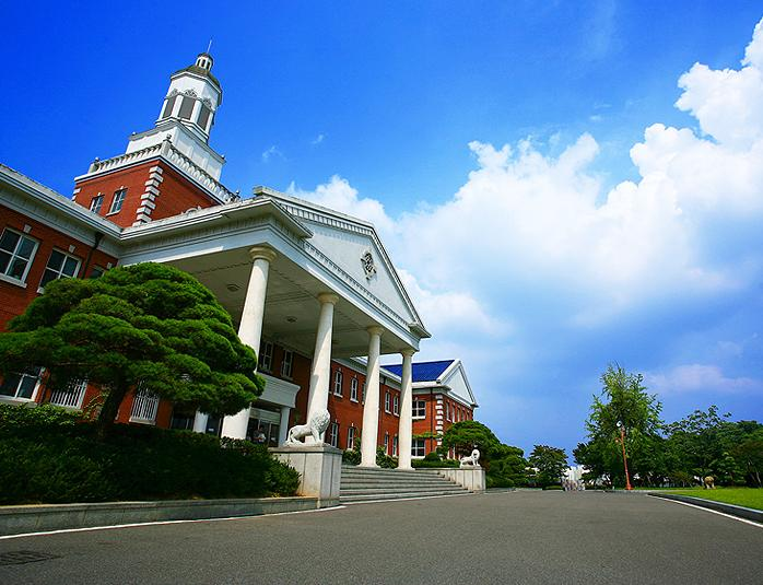 韩国启明大学教育理念