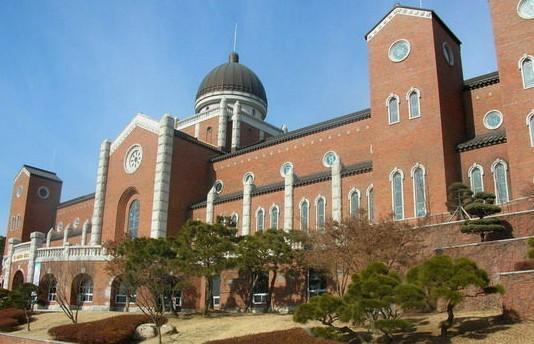 韩国启明大学表演艺术学院