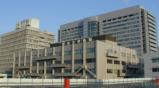 前期准备充分,双非学子成功逆袭日本东北大学