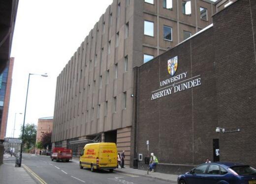 要去英国阿伯泰邓迪大学留学,一定要收藏的申请攻略!