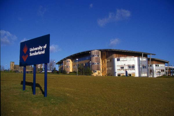 MBA硕士福音-去英国桑德兰大学!