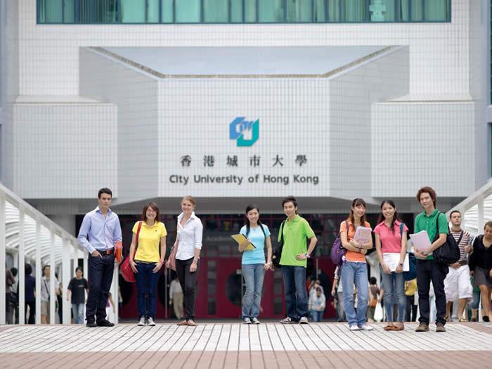 目标明确 努力有方 香港城市大学经济学offer驾到!