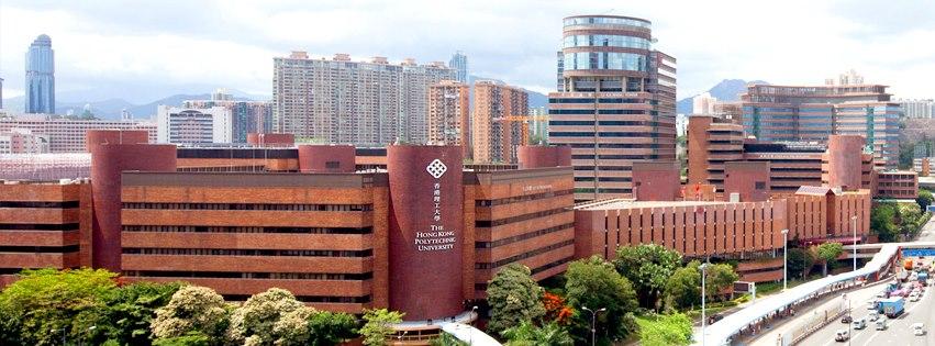 低语言背景也可以摘取香港理工大学offer