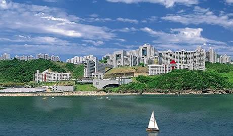 香港科技大学申请专业难度详解