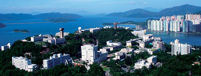 跟着我们一起看看香港各所大学都开设了哪些传媒专业?