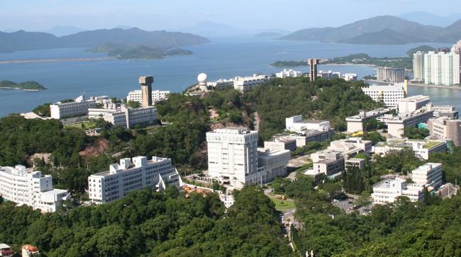 香港中文大学管理学硕士项目介绍