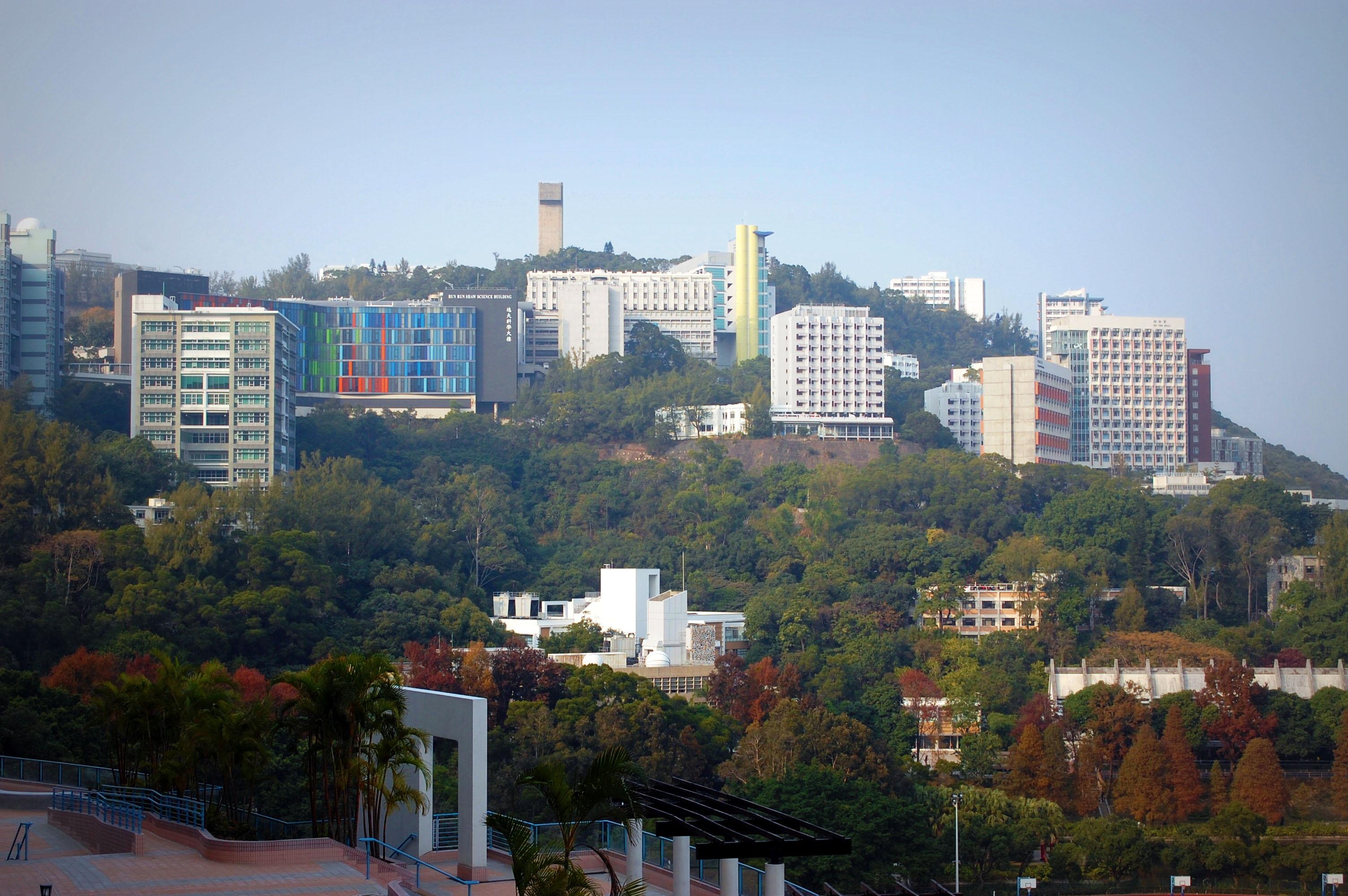 香港留学申请小白常见问题科普,妈妈再也不用担心我啦
