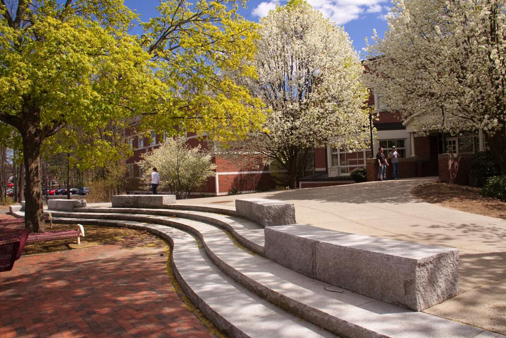 西新英格兰大学怎么样