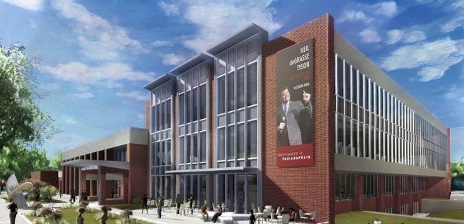 美国印第安纳波利斯大学评价怎么样