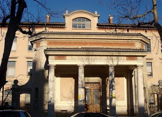 艾克斯―马赛第一大学
