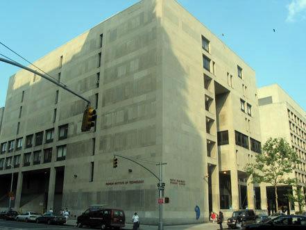 美国纽约时装学院课程设置