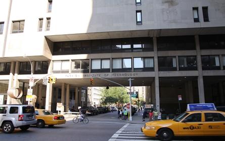 美国纽约时装学院入学条件