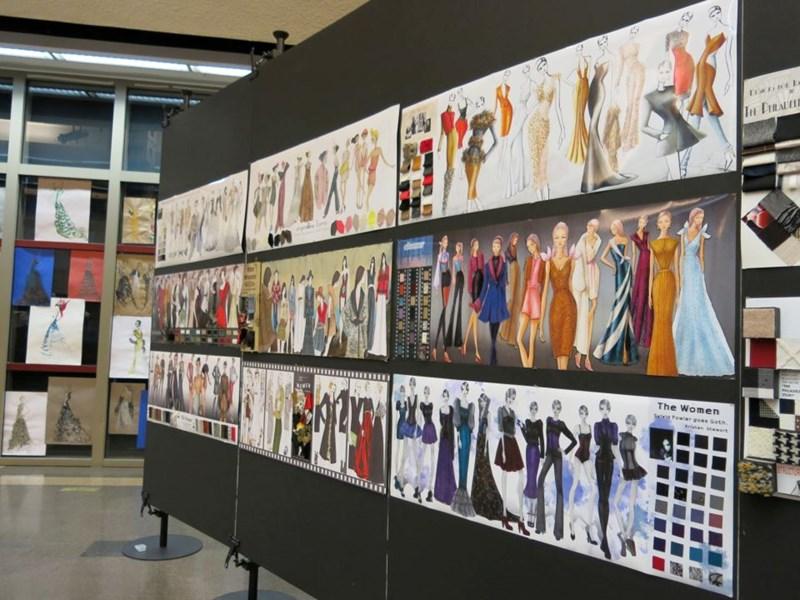 美国纽约时装学院优势有哪些