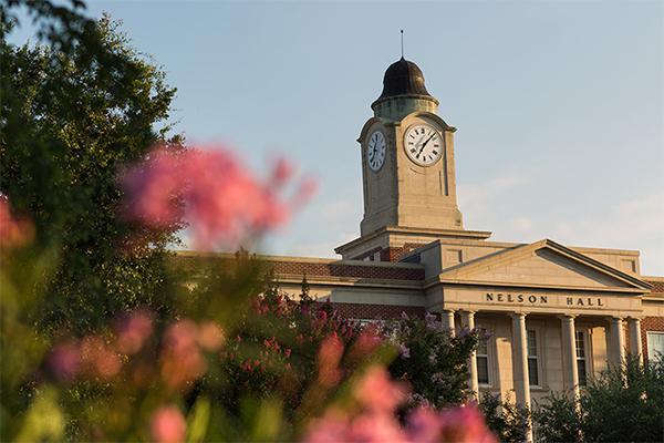 美国密西西比学院