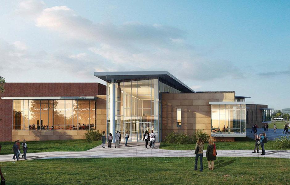 费里斯州立大学