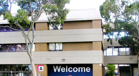 澳大利亚航空学院