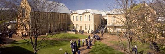 澳洲康考迪亚学院