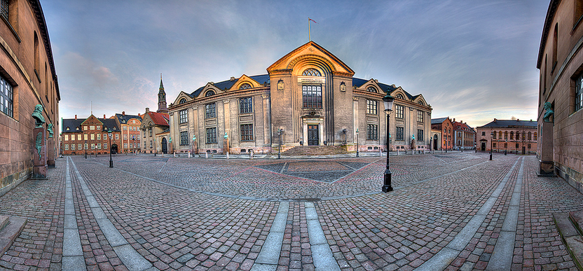 哥本哈根大学